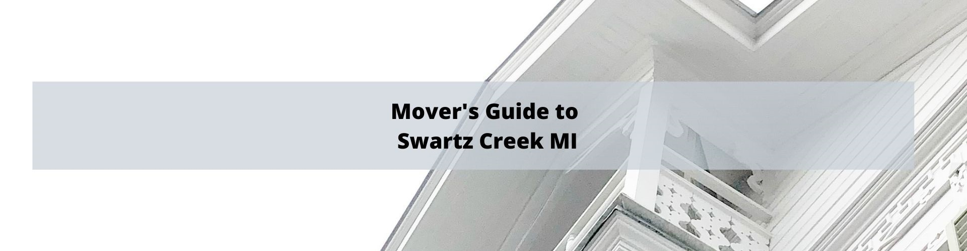 Movers Guide Swartz Creek MI